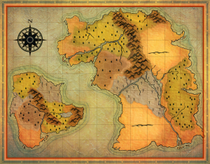 Map-WorldMap